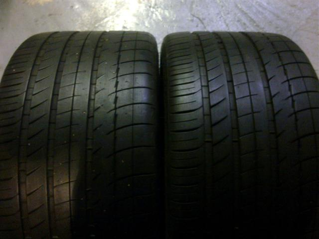 2 x MICHELIN PILOT SPORT PS2 - 295/30/19 102Y N2