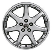 Alloy Wheel Fitment Guide.