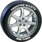 Prestige Alloys & Tyres